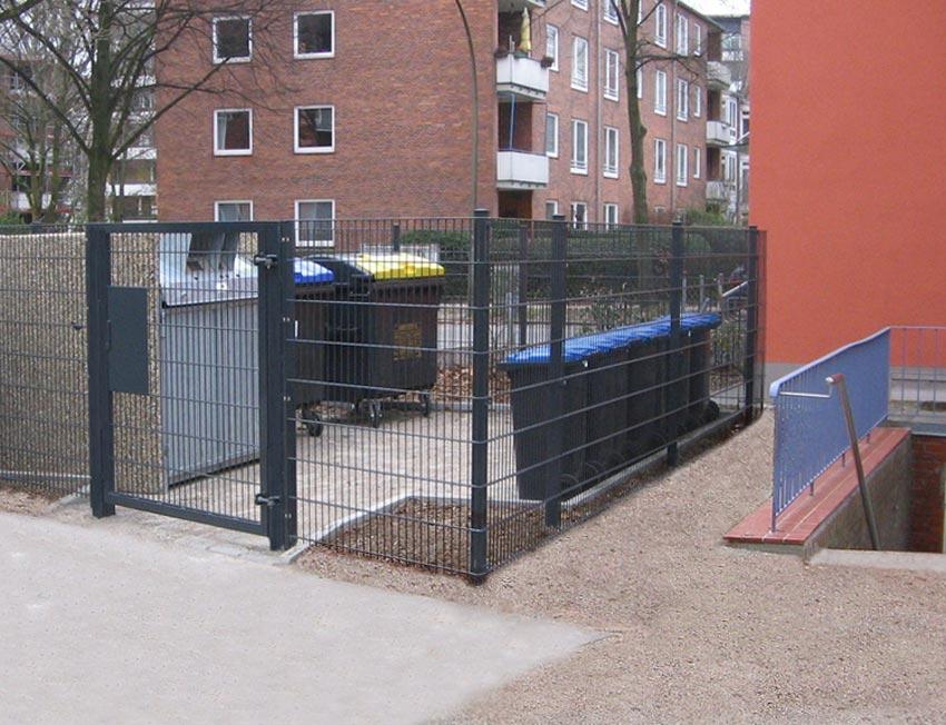 johannsen-metallbau-zaunanlagen-muellplatzanlagen
